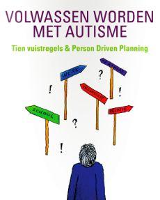 Volwassen worden met Autisme